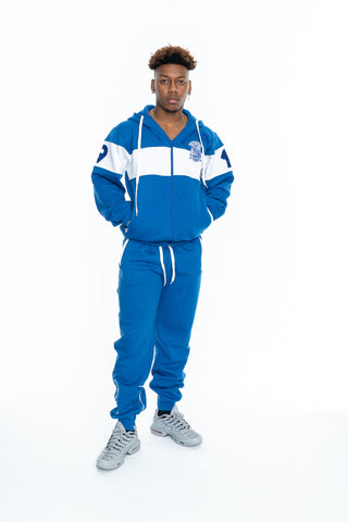 SIGMA JOGGING SUIT