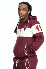 NUPE JOGGING SUIT