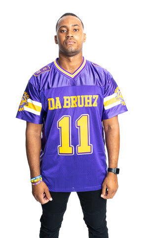 Da Bruhz Football Jersey