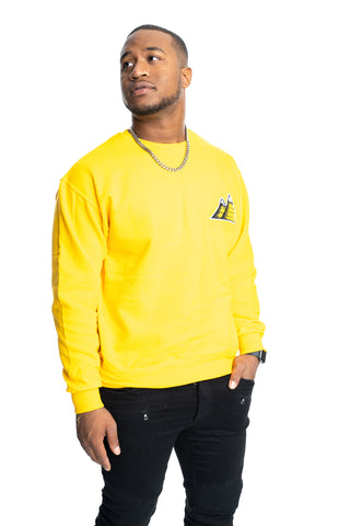 ICE COLD CHENILLE SWEATSHIRT (SEVERAL COLORWAYS)