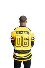 Ice Cold Embroidered Hockey Jersey