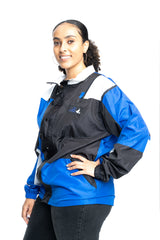 THE FINER WOMEN SKI JACKET