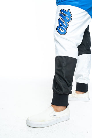 Finer Windbreaker Tracksuit (BOTTOM ONLY)