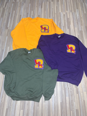 OMEGA CHENILLE SWEATSHIRT (SEVERAL COLORWAYS)