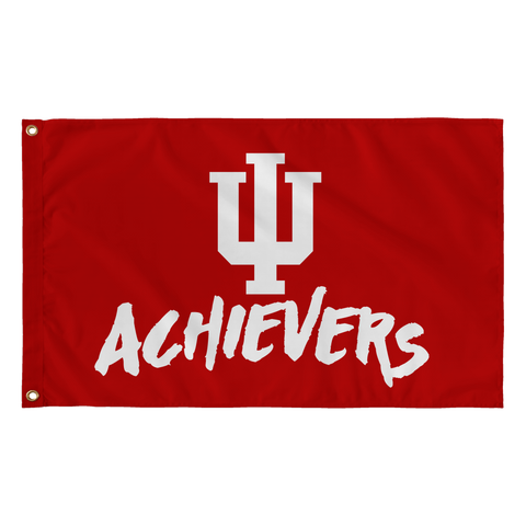 Achievers Wall Flag 36 X 60