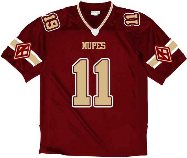 Nupes Football Jersey