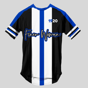 Finer Women Jersey (SHIPS OUT JAN 28)