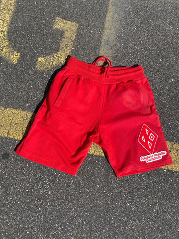 Pressure Kreates Diamonds Jogger Shorts