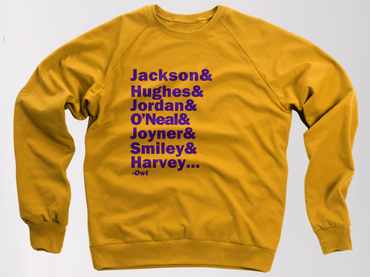 Legendary Owt Sweatshirt