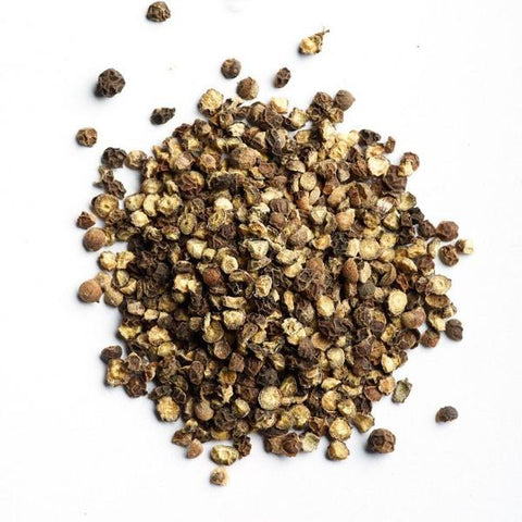 Black Pepper Cracked