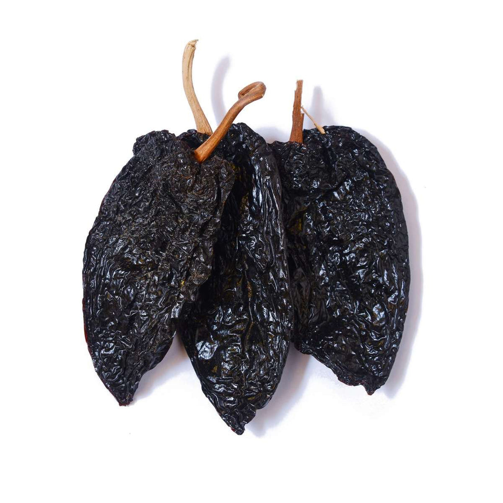 Ancho Chili Whole