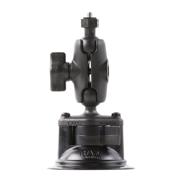 Suction Light Mount