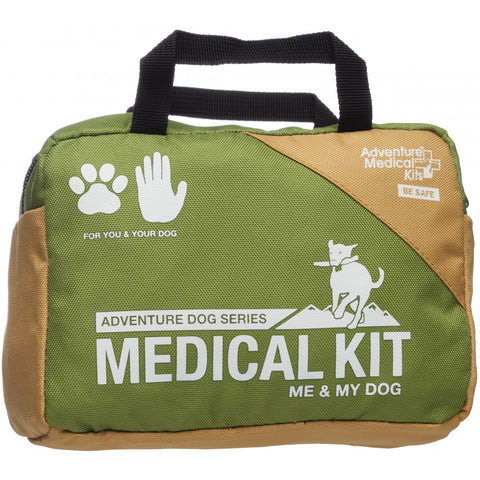 Adventure Dog Series Medical Kit Me & My Dog