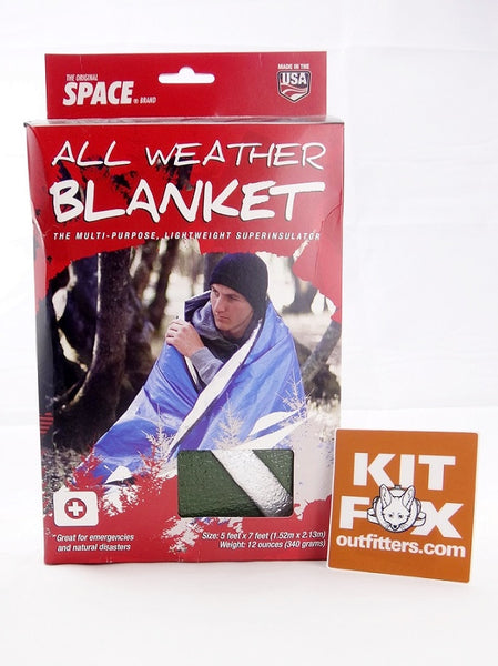 Grabber All Weather Sports Blanket