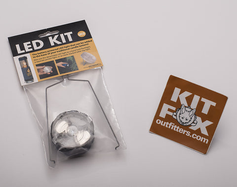Original Candle Lantern LED™ Upgrade Kit