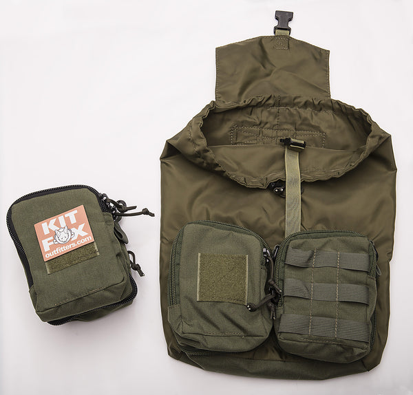 Czech Pack Tactical