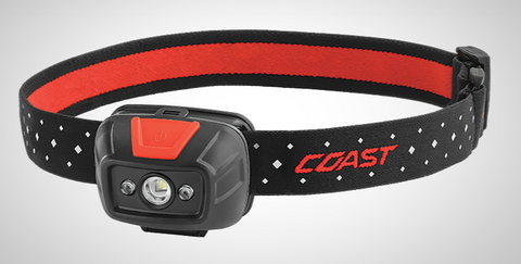 FL19 Headlamp