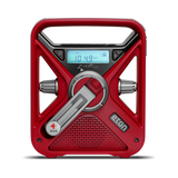 American Red Cross FRX3 Plus Multi-powered Weather Alert Radio