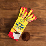 Cafe Bustelo Espresso Coffee Single Serve Packets, 6 Per Box