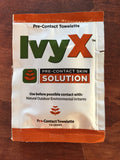 Ivy X Pre-Contact Skin Solution Towelette