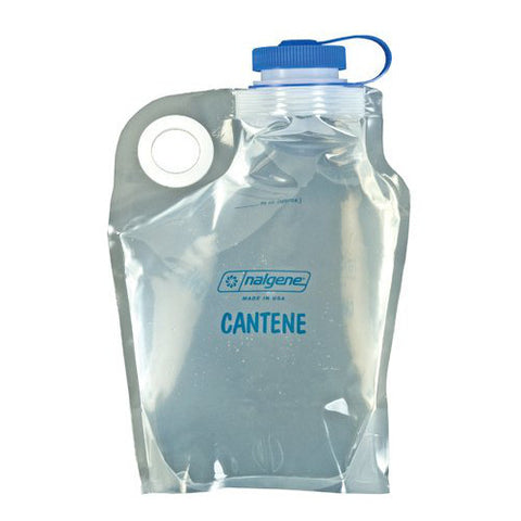 96 OZ Nalgene Cantene Wide Mouth