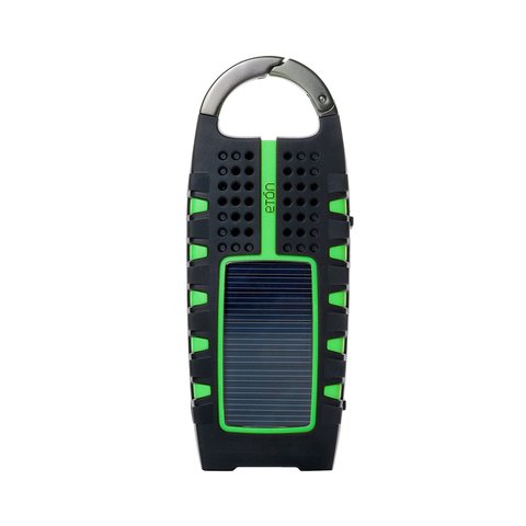 Scorpion II Multi-powered Weather Radio and Flashlight