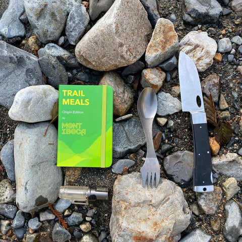 Trail Meals Origin Edition