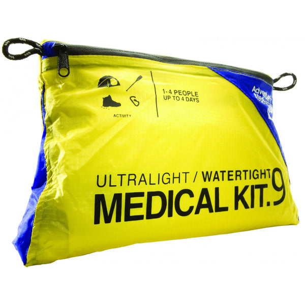Ultralight/Watertight .9 Medical Kit