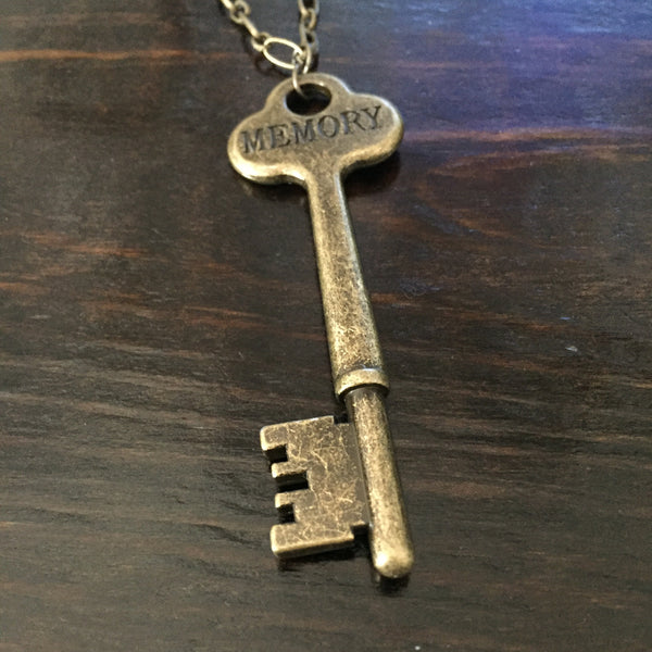 CRB The Key to Your Dreams
