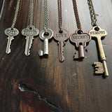 CRB The Key to your Dreams Key Chain