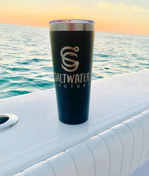 Men's Logo 22oz Tumbler