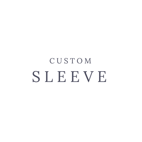 Custom Men's Performance Sleeve