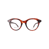 STYLIAN - Celine CL41458-08620-45 Women's Optical Frame, Dark Havana