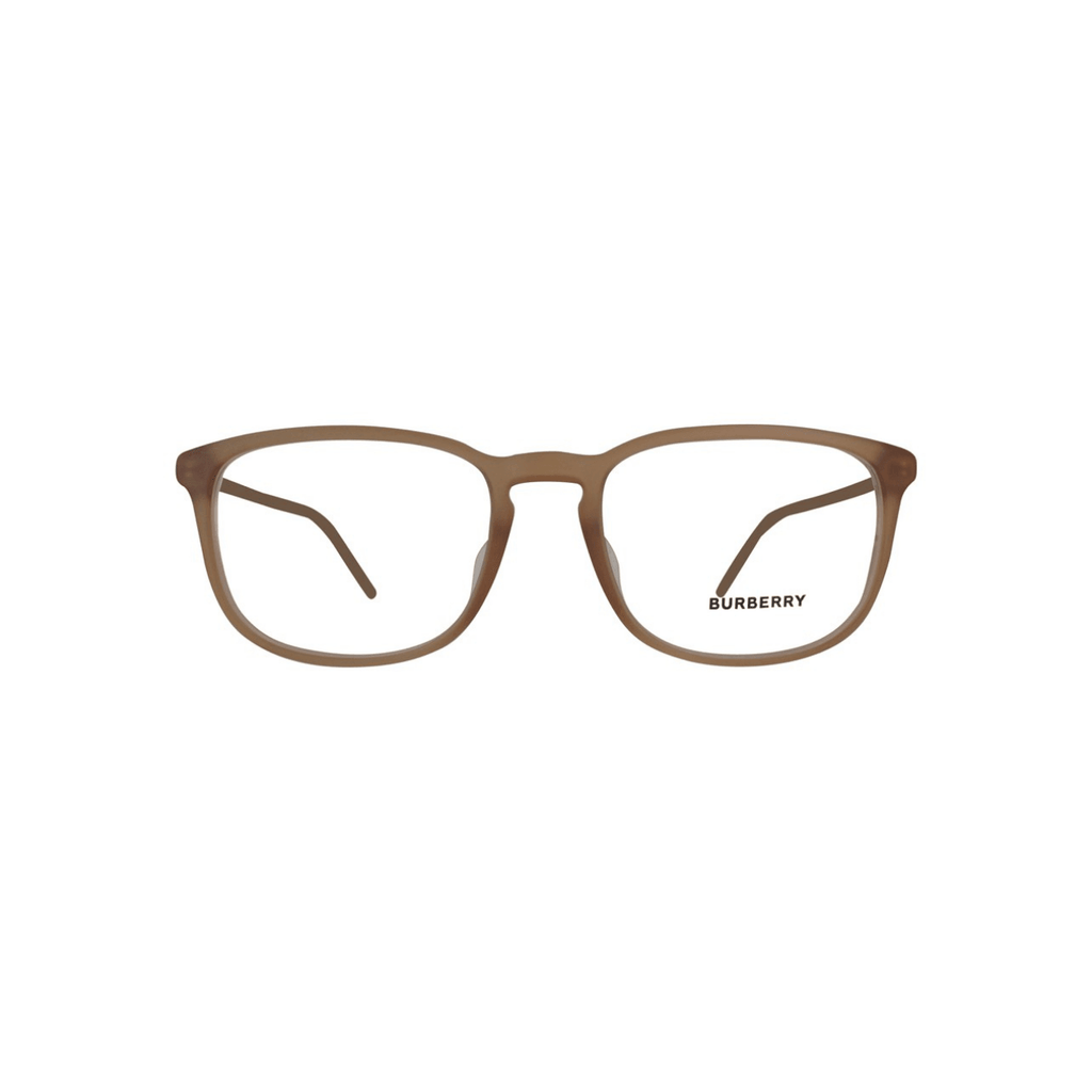 Burberry BE2283F 3750 Men's Glasses, Matte Brown