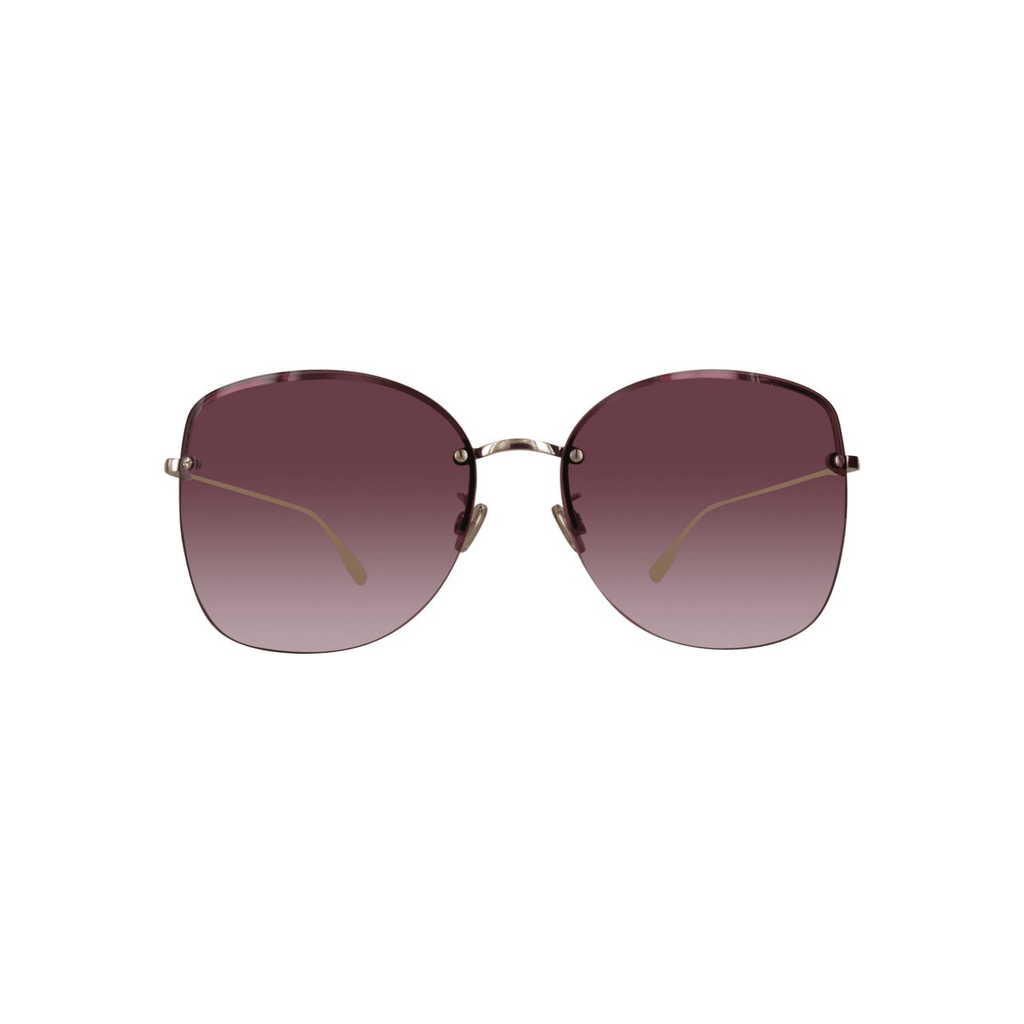 Dior DIORSTELLAIRE7F-DDB-U1 Women's Sunglasses, Gold Copper