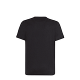 STYLIAN - Fendi FY0894A28UF0QA1 Black Cotton T-Shirt, Black