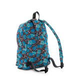 Marc Jacobs Quilted Wildflowers Backpack, Blue - STYLIAN