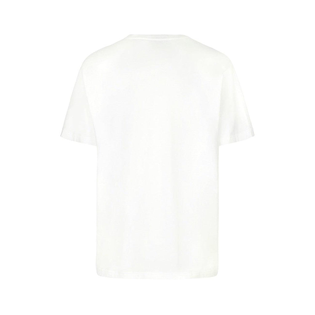 STYLIAN - Givenchy BM70RL3002-100 New Givenchy Men's T-Shirt, White