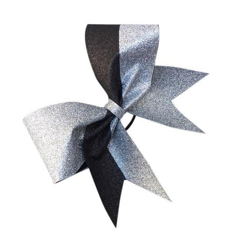 Accessories - SALE 2 Color Glitter Bow. Available In Any Color.