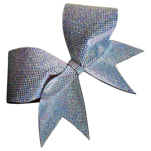 Almost 12000 Rhinestones On One Bow!!! Super Sparkly!!!