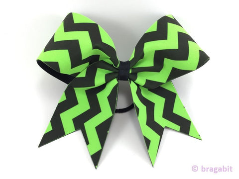 Chevron bow. - BRAGABIT  - 1