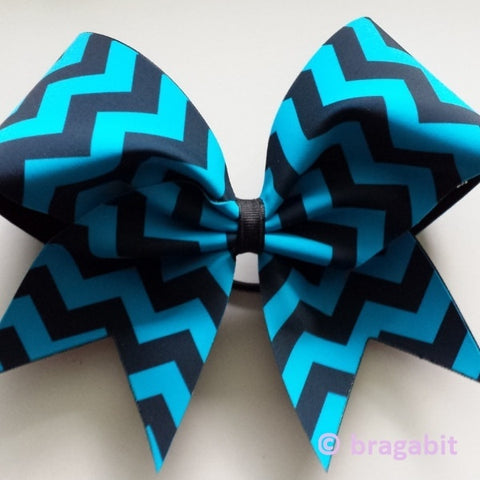 Chevron bow. - BRAGABIT