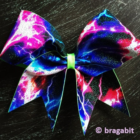 multicolor bow - BRAGABIT