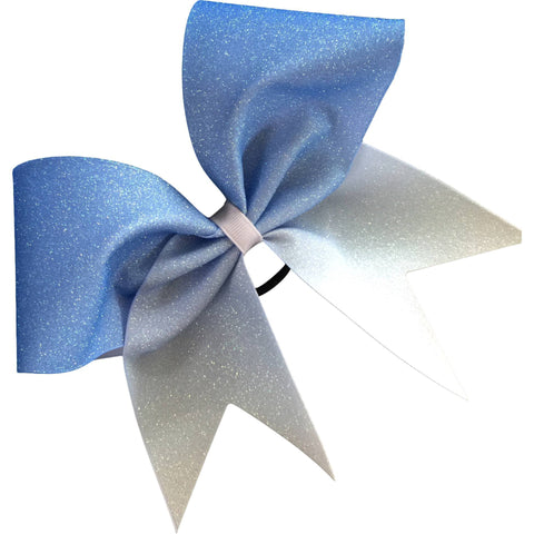 Ombre bow. Available in any color. - BRAGABIT