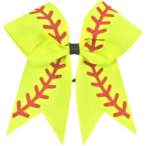 Softball bow more colors - BRAGABIT  - 1