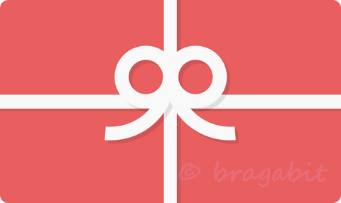 Gift Card - BRAGABIT