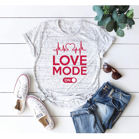 Love Mode T-shirt