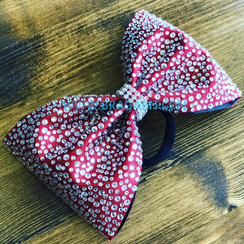 Toni Tailless Bow