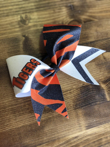 Tigers Bow
