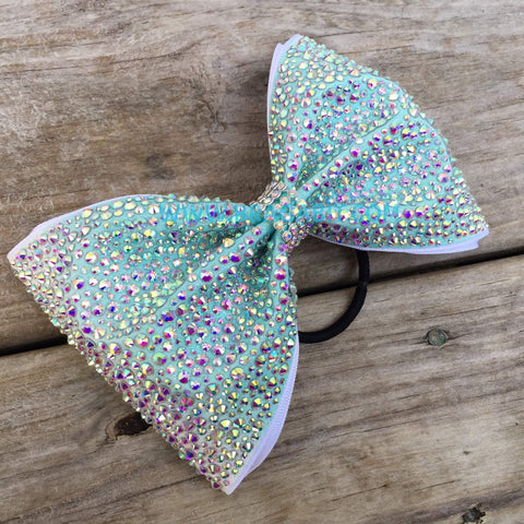 Tulia Tailless Bow